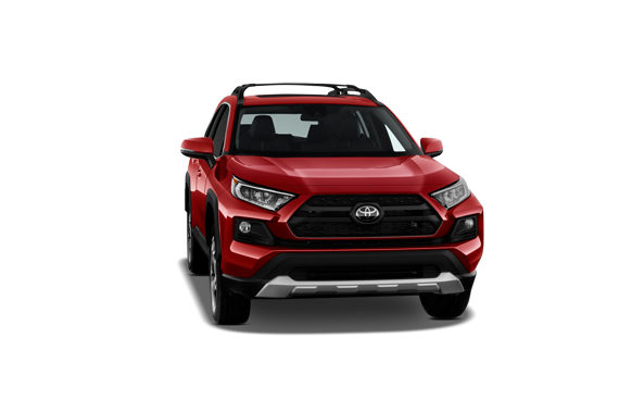 2019 Toyota Rav4 Exterior 360 Degree View Msn Autos